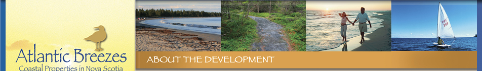 Atlantic Breezes - Coastal Properties in Nova Scotia